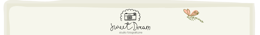 Sweet Dream Studio Oktawia Guzy logo